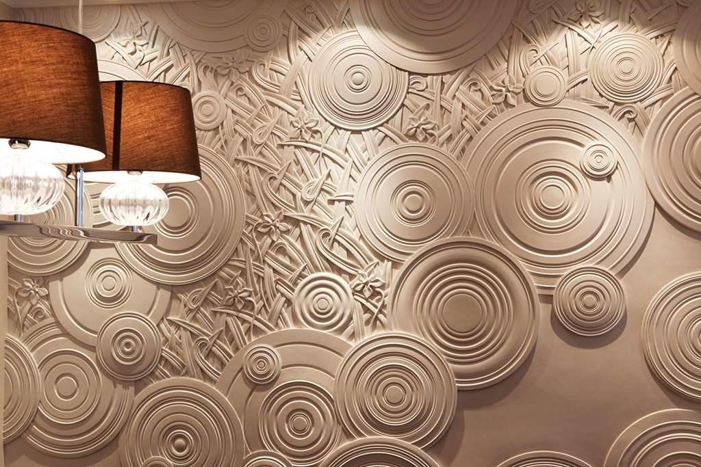 Делаем панно на стену