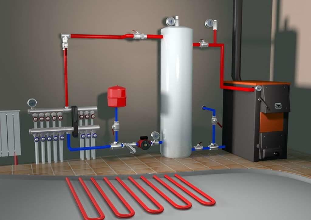 Способы осуществления водоснабжения в частном доме