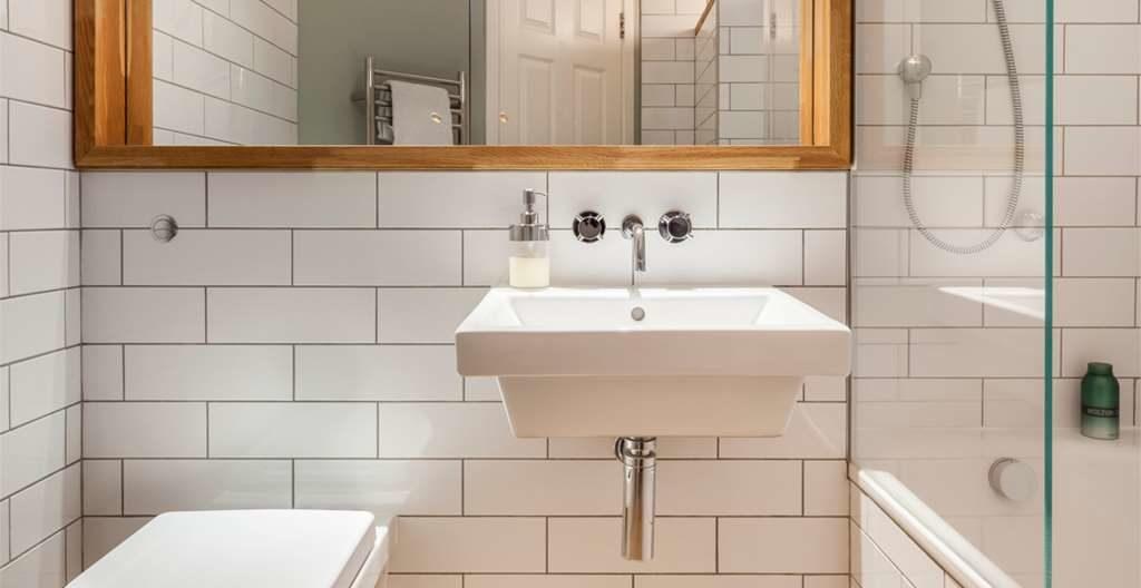 Основы проведения ремонта в ванной