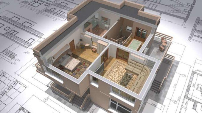 Два способа увеличения площади помещения