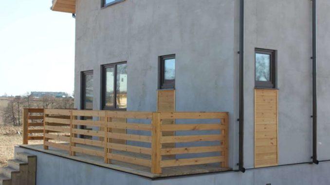 Экологически чистые материалы применяемые в строительстве
